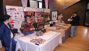 Susţinerea proiectelor pentru copii şi tineri